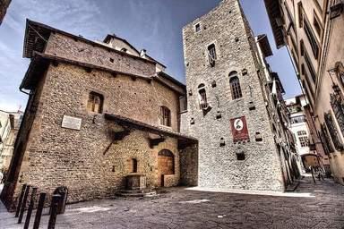 Дом-музей Данте