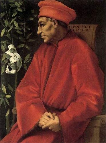 Козимо Медичи Старый (Старший)