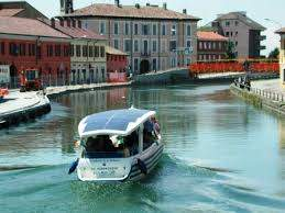 Миланские каналы