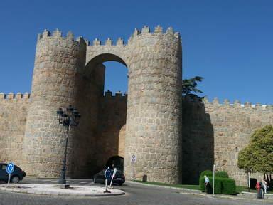 Ворота Сан-Висенте