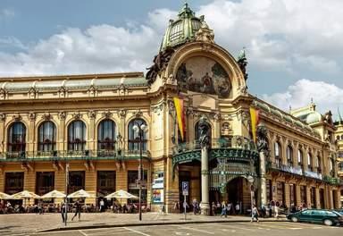 Новая Прага