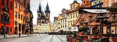 Старая Прага