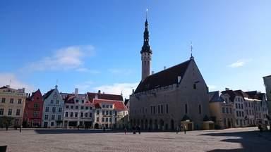 Старейшая Ратуша в Европе
