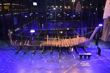 """""""Летная гавань"""" - самый интересный музей Таллина"""