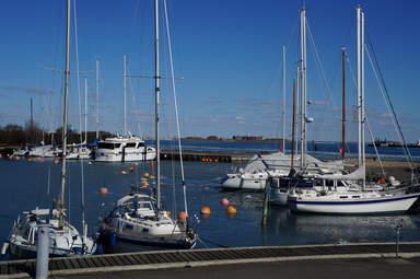 Копенгагенская бухта