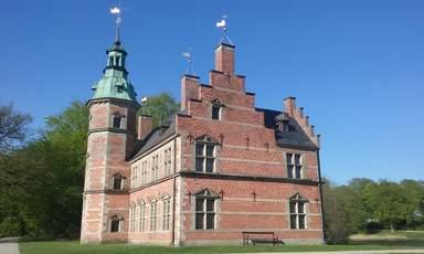 Фредериксборг. Маленький охотничий замок