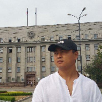 русскоязычный гид в Китае - Гоша Гу
