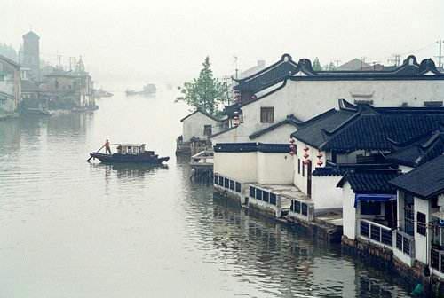 Чжуцзяцзяо