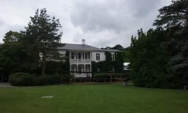Музей Луизиана