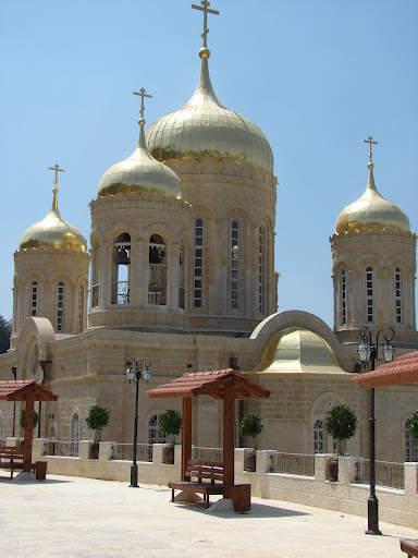 Горенскии монастырь