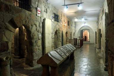 Замок Лимассола