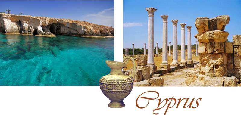 Обзорный тур по Кипру