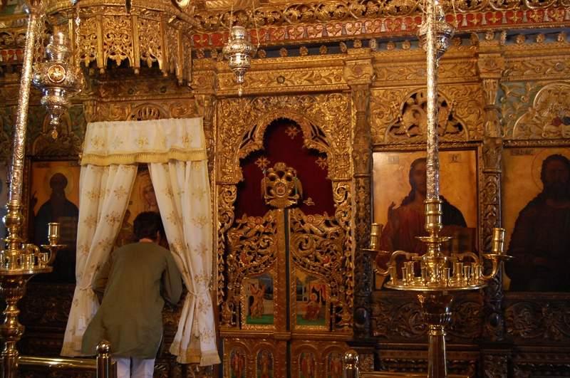 Монастырь Троодитиссы