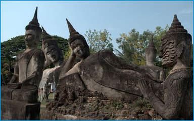 Будда Парк