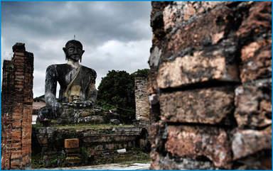 Храм Ват Пиават
