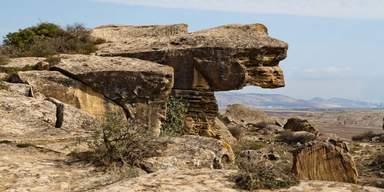 Пещера черепаха