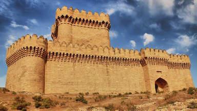 Мардакянская крепость