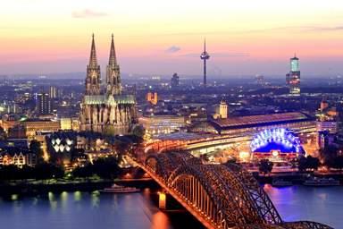 Мосты Вены