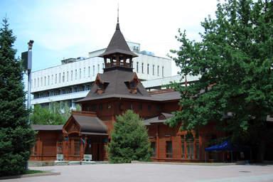 Музей музыкальных инструментов