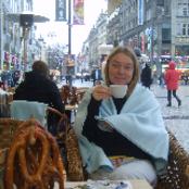гид в России - Елена Мартьянова