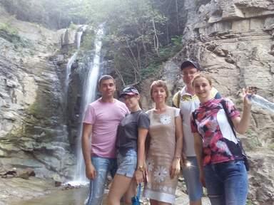 Вадарад в Тбилисе