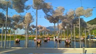 кристаллические облака