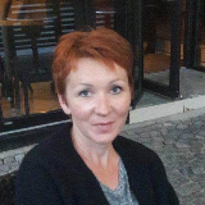 русскоговорящий гид в Латвии - Инга Барнича