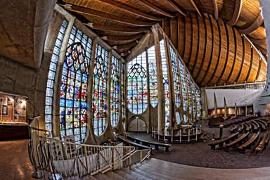 Церковь Жанны
