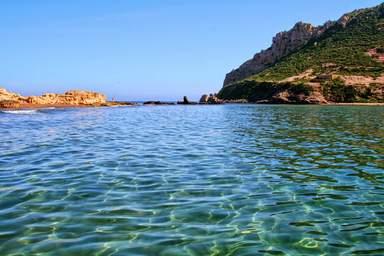 Море Картахены