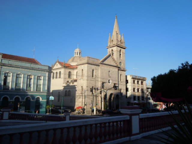 Собор Святого Себастьяна.