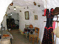 экскурсия  'Экскурсия по району Альбайсин и Сакромонте в Гранаде'