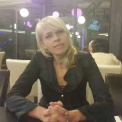 русский гид в Израиле - Лилия Шоумали