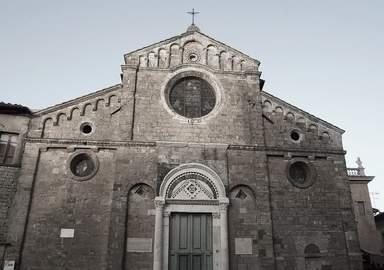 Кафедральный собор Самна Мария Ассунта