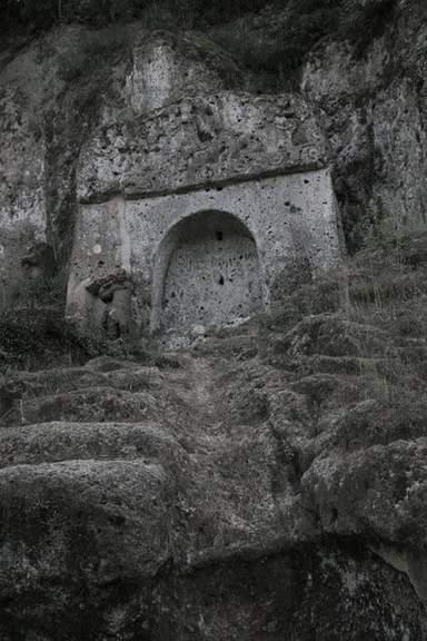 Гробница сирены