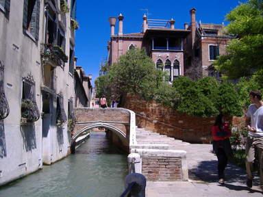 Таинственная Венеция
