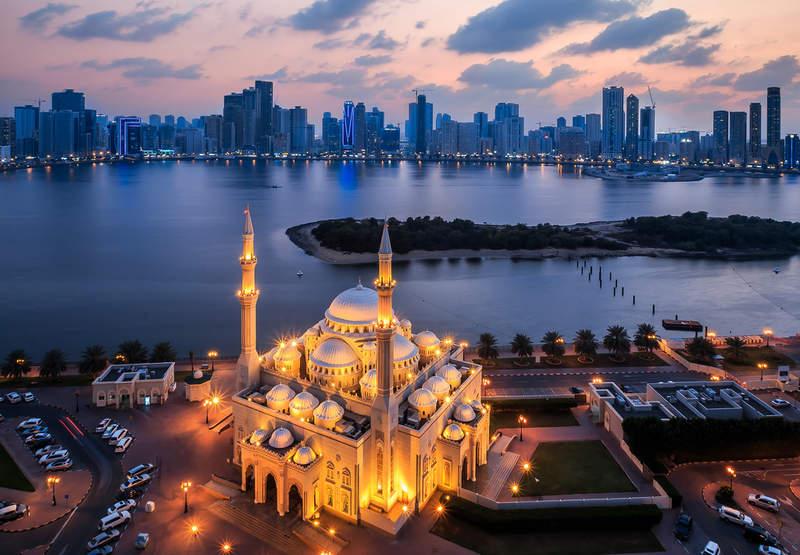 Мечеть Аль-нуур