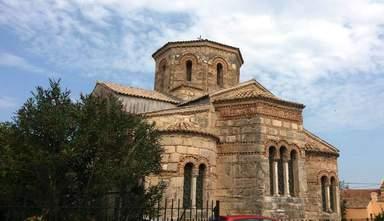 Церковь Ясона и Сосипатра