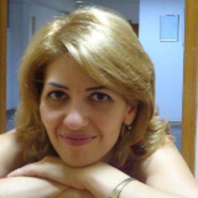 русскоязычный гид в Армении - Мэри Мкртчян