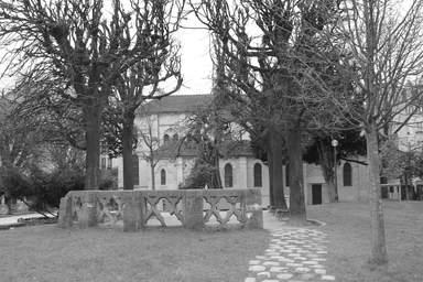 Церковь Святого Юлиана Бедного