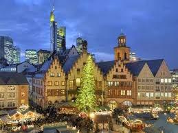 экскурсия  'Франкфурт - история и современность'
