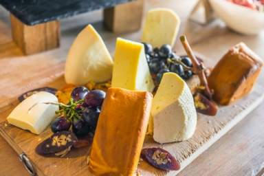 грузинский сыр