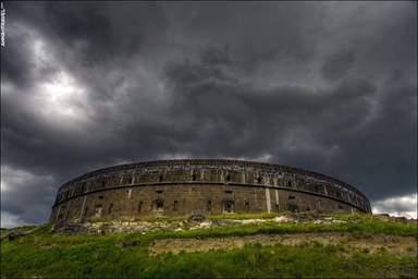 6. Чёрная крепость