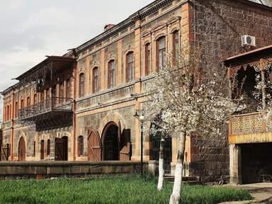 4. Музей архитектуры и городского быта
