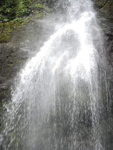 Водопад Мтирала