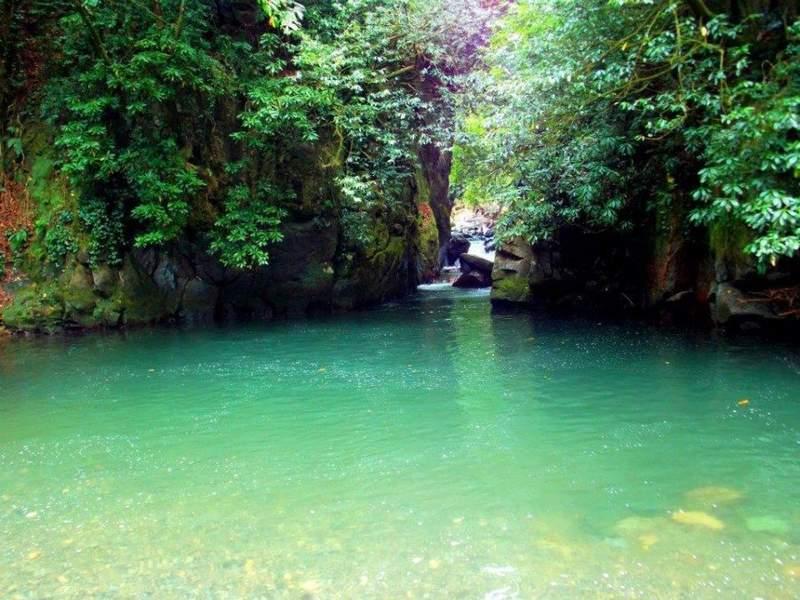 Озеро Мтирала