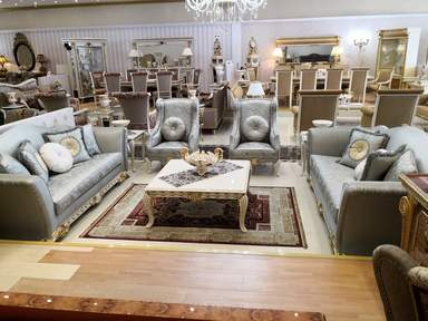 Шоп тур по мебельным салонам