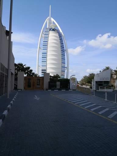 Современный Дубай - Обзорная Экскурсия