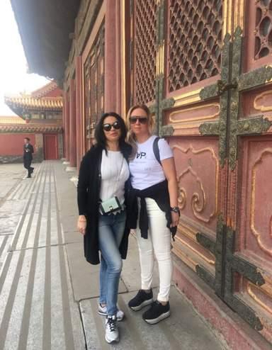 Музей Гугун в Пекине