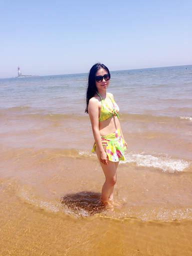 Бэйдайхэ в Китае
