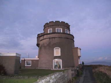 Жилой замок Мортело